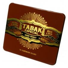 Tabac Especial Negra Cafecita